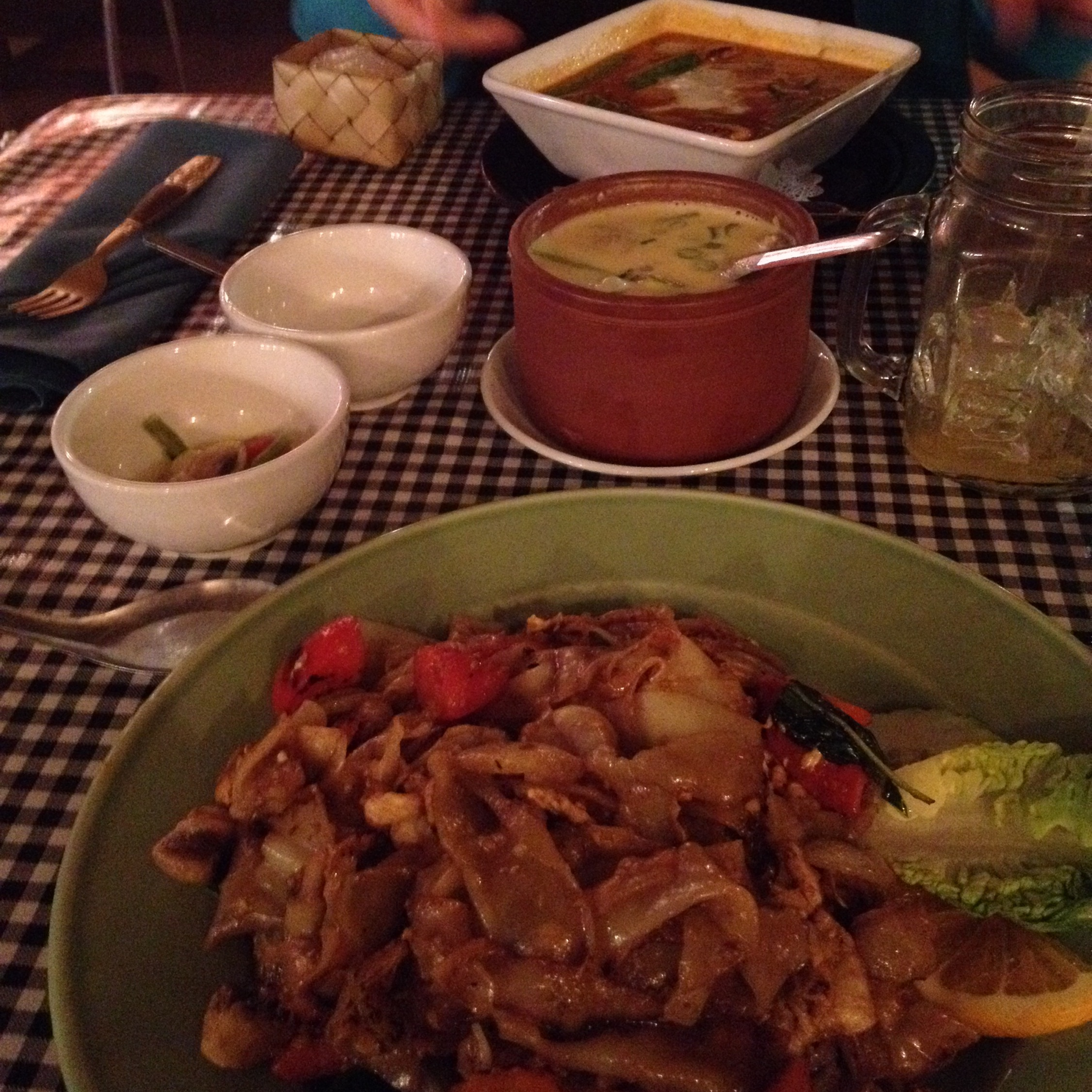 Wild Rose Northern Thai Eats