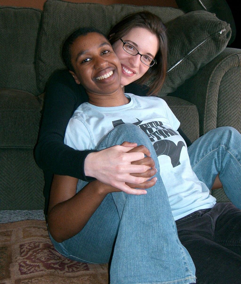 Jess and Kronda at Church of Waffles